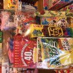 盆踊り&夏祭りの袋詰め菓子